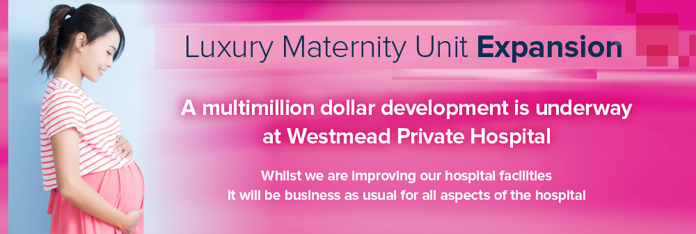 Luxury Maternity Unit Expansion