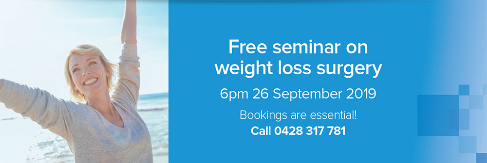 Free Weight-Loss Seminar