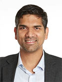 Westmead Private Hospital specialist Alister Ramachandran