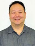 Westmead Private Hospital specialist Andrew Kam