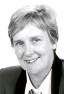 Westmead Private Hospital specialist Ann Collins
