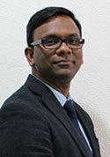 Westmead Private Hospital specialist Bhadran Bose