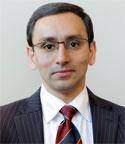 Westmead Private Hospital specialist Bijoy Thomas
