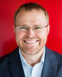 Westmead Private Hospital specialist Brendan Steinfort