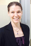 Westmead Private Hospital specialist Carolyn Jameson