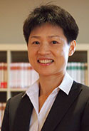 Westmead Private Hospital specialist Clare Wong