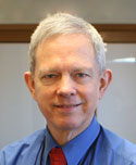 Westmead Private Hospital specialist David Richards