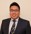 Westmead Private Hospital specialist Dean Yeh