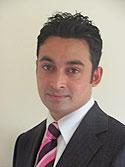 Westmead Private Hospital specialist Faruque Riffat