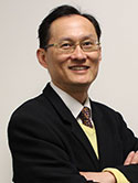 Westmead Private Hospital specialist Felix Chan