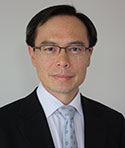 Westmead Private Hospital specialist Frederick Hoe