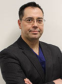 Westmead Private Hospital specialist Gary McKay