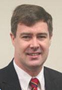 Westmead Private Hospital specialist Gordon Dandie