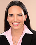Westmead Private Hospital specialist Hannah North