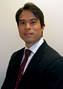 Westmead Private Hospital specialist Lawrence Yuen