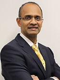 Westmead Private Hospital, Western Sydney Oncology and Infusion Centre specialist Manish Patel