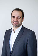 Westmead Private Hospital specialist Matthew Yalizis