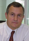 Westmead Private Hospital specialist Michael Hollands