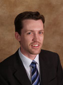 Westmead Private Hospital specialist Nathan Hartin
