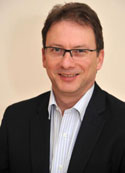 Westmead Private Hospital, Western Sydney Oncology and Infusion Centre specialist Nicholas Wilcken