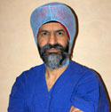 Westmead Private Hospital specialist Pavitar Sunner