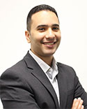 Westmead Private Hospital specialist Peter Fahmy