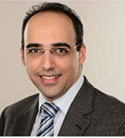 Westmead Private Hospital specialist Reza Moazzeni