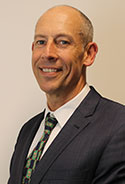 Westmead Private Hospital specialist Roger Brighton