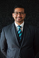 Westmead Private Hospital specialist Rohit Kumar