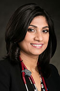Westmead Private Hospital specialist Samantha Herath