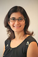 Westmead Private Hospital specialist Shweta Batra