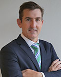 Westmead Private Hospital, Western Sydney Oncology and Infusion Centre specialist Simon Bariol