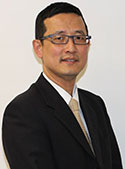 Westmead Private Hospital specialist Simon Chew