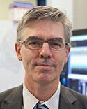 Westmead Private Hospital specialist Stuart Thomas