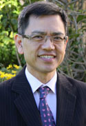 Westmead Private Hospital specialist Thomas Lam