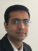 Westmead Private Hospital specialist Vaibhav Punjabi