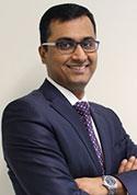 Westmead Private Hospital specialist Yogesh Nikam